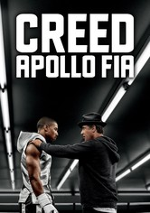 Creed - Apollo fia