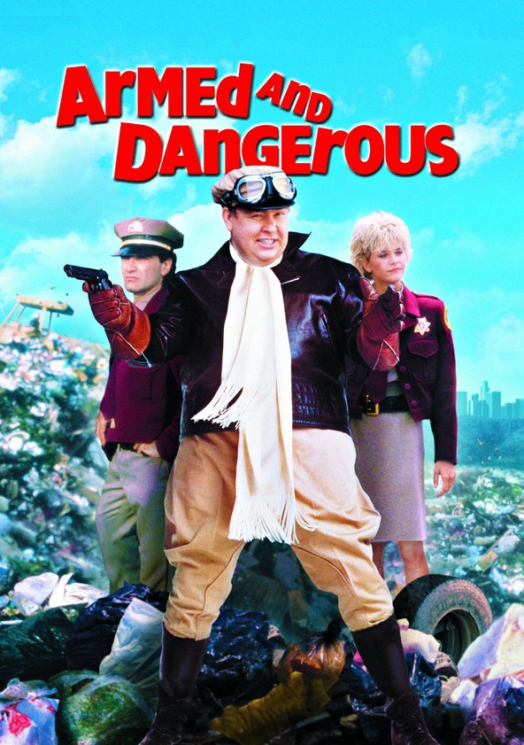 Armed And Dangerous Streaming Where To Watch Online