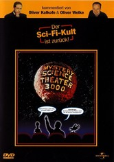 Mystery Science Theater 3000: Der Film