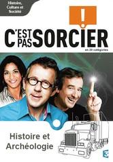 Histoire - Archéologie