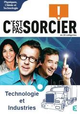 Technologie et industries