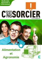 Alimentation - Agronomie