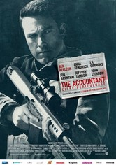 The Accountant: Cifre periculoase