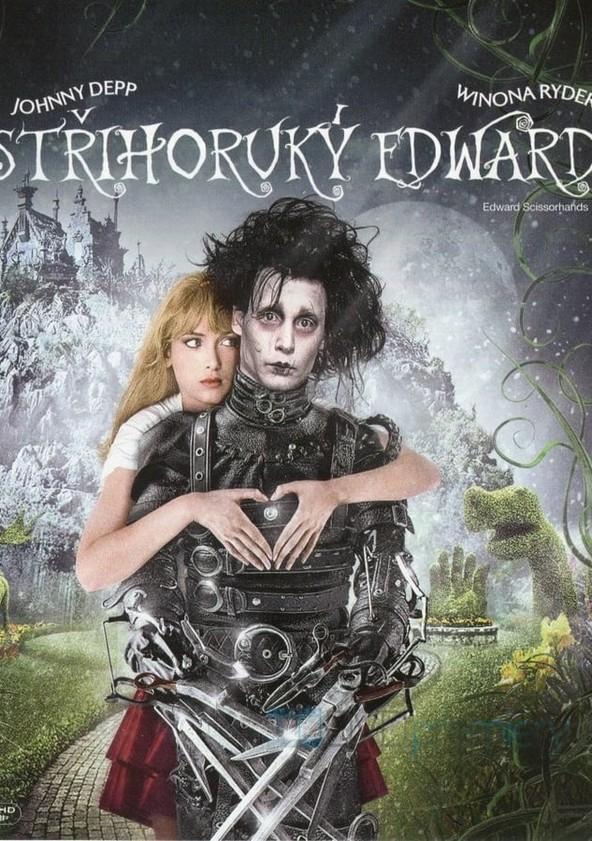 Střihoruký Edvard