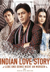 Kal Ho Naa Ho - Indian Love Story