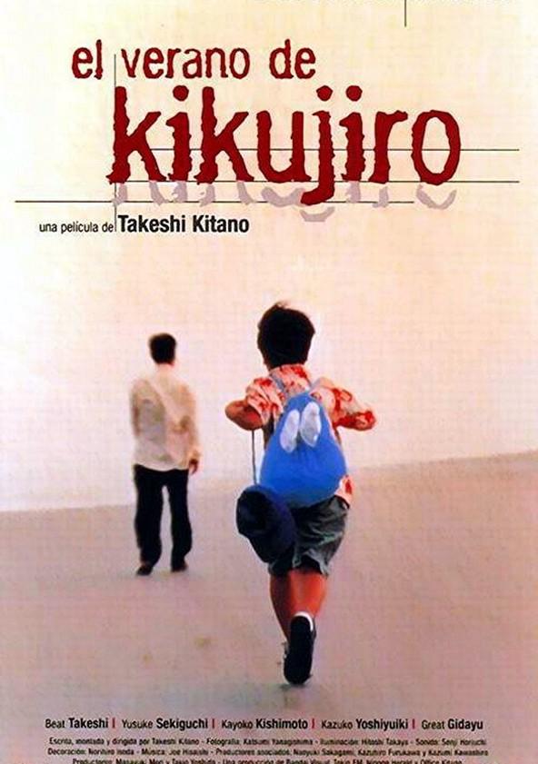 el verano de kikujiro en espaol
