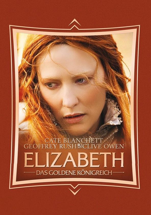Elizabeth: Das goldene Königreich