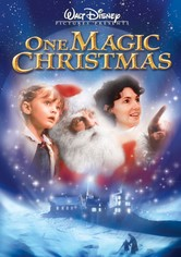One Magic Christmas