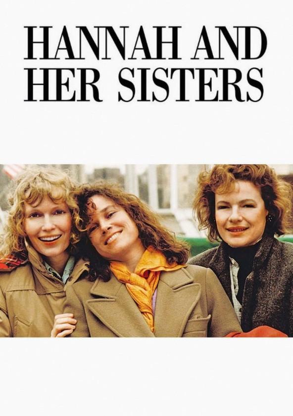 Hannah ja sisaret