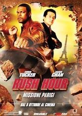 Rush Hour 3 - Missione Parigi