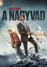 Big Game: A nagyvad