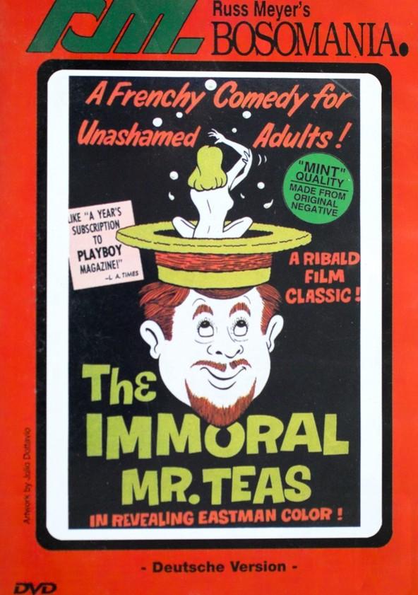Der unmoralische Mr. Teas