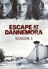 Escape at Dannemora Limited Series