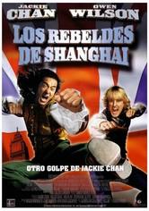 Los rebeldes de Shanghai