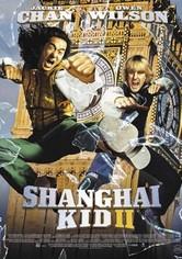 Shanghaï Kid II