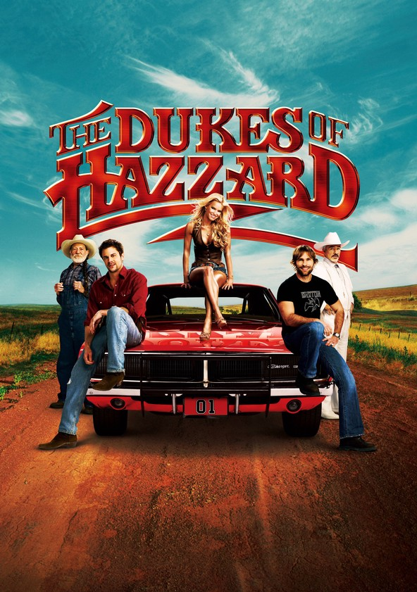 The Dukes of Hazzard