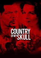 Country of My Skull