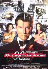 007 și Imperiul Zilei de Mâine