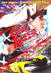 Speed Racer - Totál turbó
