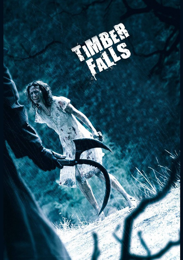 Timber Falls poster