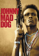 Johnny Mad Dog: Los niños soldado