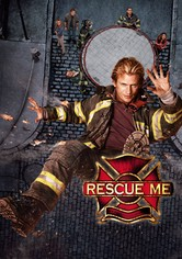 Rescue Me: Equipo de Rescate