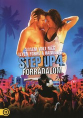 Step Up 4. - Forradalom