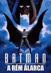 Batman: A rém álarca