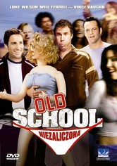 Old School: Niezaliczona