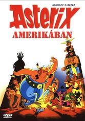 Asterix Amerikában