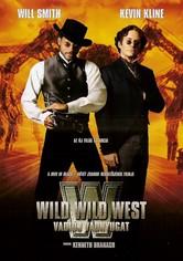 Wild Wild West - Vadiúj Vadnyugat