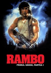 Rambo: Primul sânge, partea I