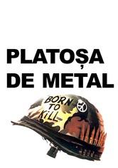 Platoșa de metal