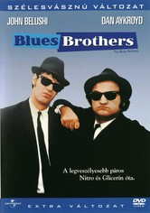 The Blues Brothers - A blues testvérek
