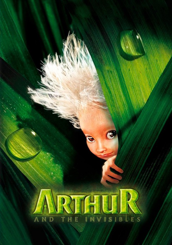 Arthur And The Invisibles Streaming Watch Online