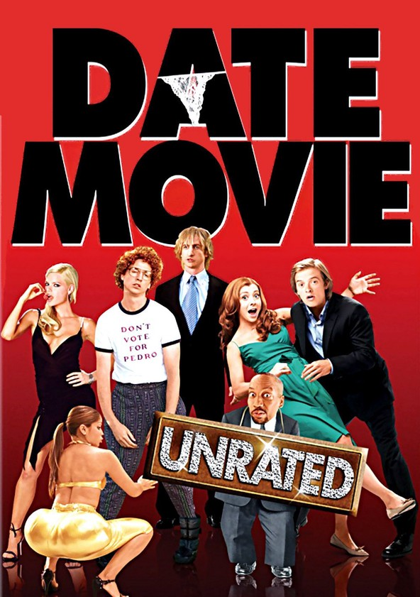 Watch date movie
