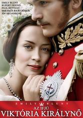 Az ifjú Viktória királynő