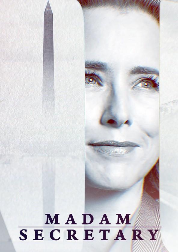 Madam Secretary Season 5 poster