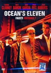 Ocean's Eleven - Faceți jocurile!