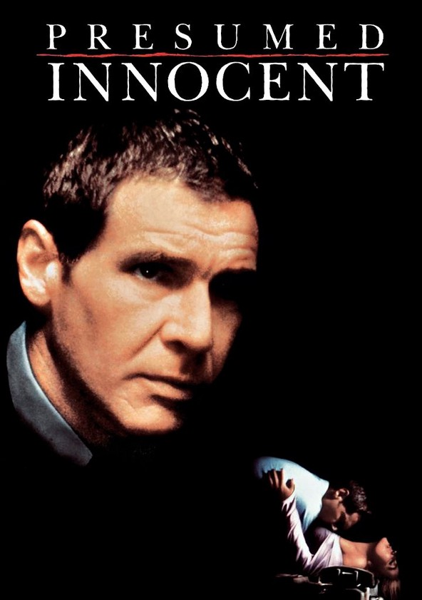 presumed innocent movie watch streaming online - Presumed Innocent Movie