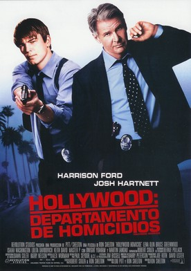 Hollywood: Departamento de Homicidios