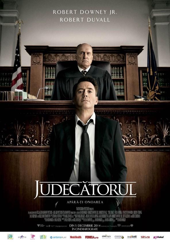 Judecătorul