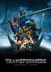 Transformers 5: Poslední rytíř