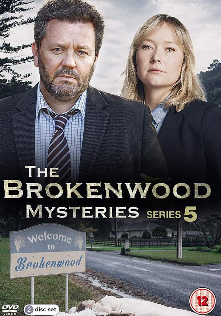 Brokenwood - Mord in Neuseeland
