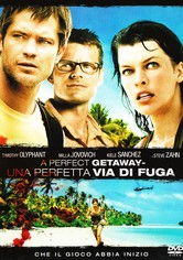 A Perfect Getaway - Una perfetta via di fuga