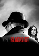The Blacklist Stagione 6