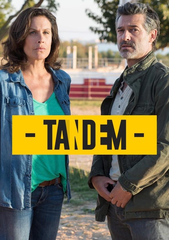 Tandem Temporada 3 poster