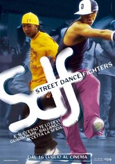 SDF - Street Dance Fighters