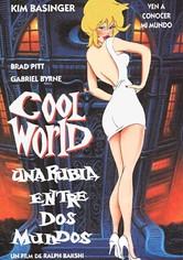 Cool world (Una rubia entre dos mundos)