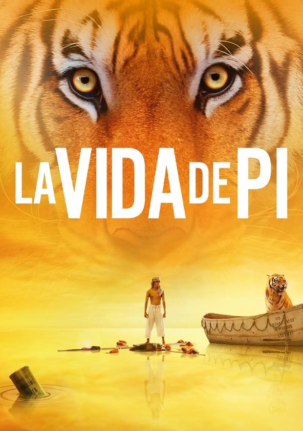 La Vida De Pi Película Ver Online En Español